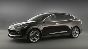 Tesla sits at the middle of three major trends